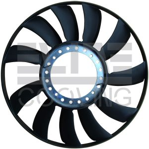 Radiator Cooling Fan Blade Audi 058121301B