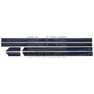 Door Moulding Opel 90429828