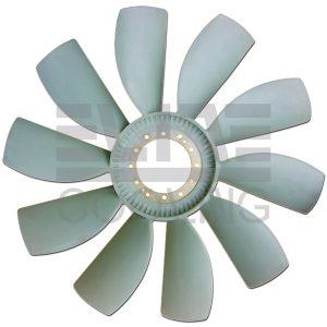 Radiator Cooling Fan Bmc 1904599A0
