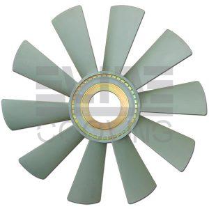 Radiator Cooling Fan Bmc 2K205507