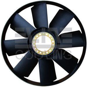 Radiator Cooling Fan Bmc 2K56738