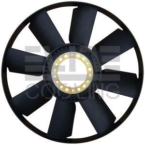 Radiator Cooling Fan Bmc 2K61361