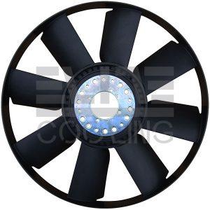 Radiator Cooling Fan Bmc 2K90222