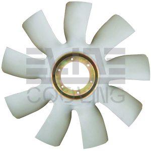 Radiator Cooling Fan Bmc 52RS013507