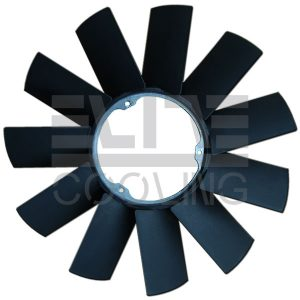 Radiator Cooling Fan Blade BMW 11521712058
