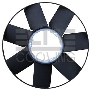 Radiator Cooling Fan Blade BMW 11522249373