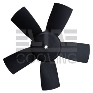 Radiator Cooling Fan Blade BMW 17401362100