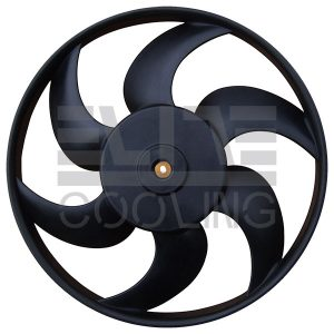 Radiator Cooling Fan Blade Citroen 125327