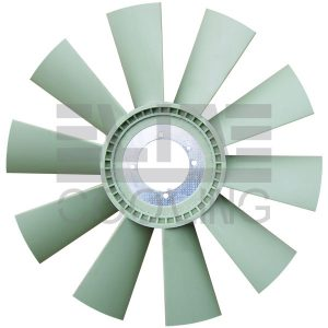 Radiator Cooling Fan Daf 1282146