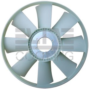 Radiator Cooling Fan Daf 1399180