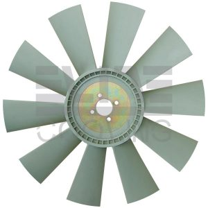 Radiator Cooling Fan Dodge 16523