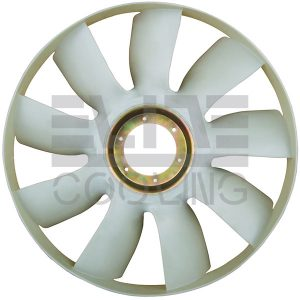 Radiator Cooling Fan Dodge 35731T