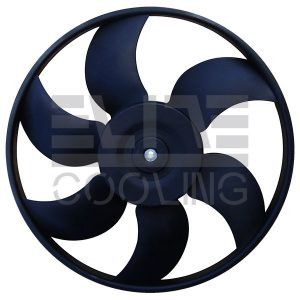 Radiator Cooling Fan Blade Ford 4371786