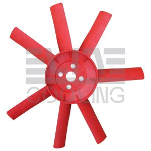 Radiator Cooling Fan Blade Ford 715F8600