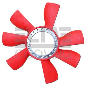 Radiator Cooling Fan Blade Ford 79BB8600