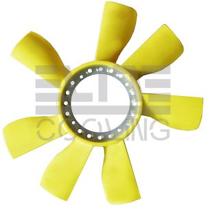 Radiator Cooling Fan Blade Ford 92VB8600BA