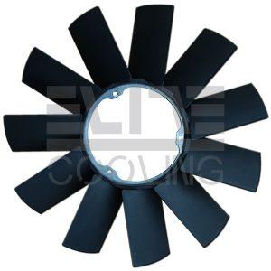 Radiator Cooling Fan Blade Gaz 3162.1308008S