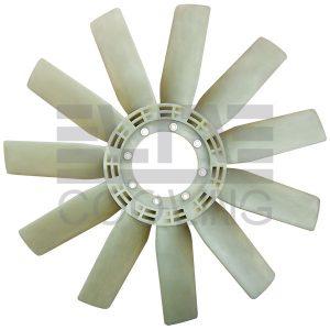 Radiator Cooling Fan Ikarus 3131620000112