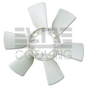 Radiator Cooling Fan Blade Isuzu 5136620121