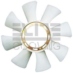 Radiator Cooling Fan Blade Isuzu 8941178660
