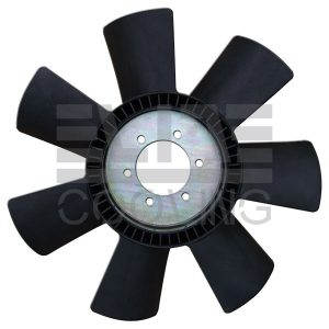 Radiator Cooling Fan Blade Iveco 18425