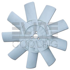 Radiator Cooling Fan Blade Iveco 4616572