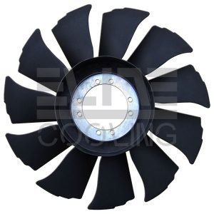 Radiator Cooling Fan Blade Iveco 504024647