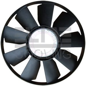 Radiator Cooling Fan Iveco 504026023