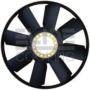 Radiator Cooling Fan Iveco 504029737