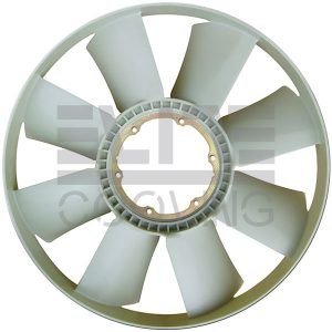 Radiator Cooling Fan Iveco 504069656