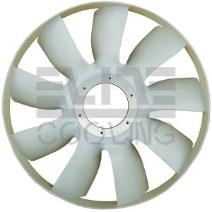 Radiator Cooling Fan Iveco 504235059
