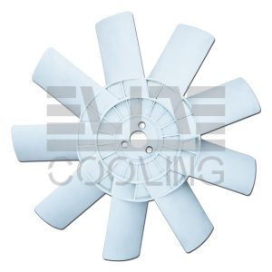 Radiator Cooling Fan Blade Iveco 5616572