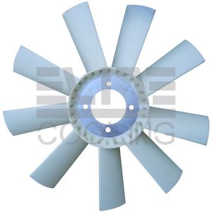 Radiator Cooling Fan Blade Iveco 5801418717
