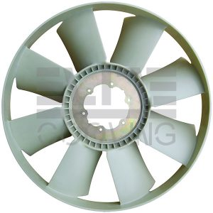 Radiator Cooling Fan Iveco 98458607