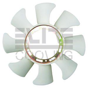 Radiator Cooling Fan Blade Kia 0K77015140C