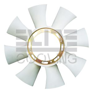 Radiator Cooling Fan Blade Kia 0VS0115140A