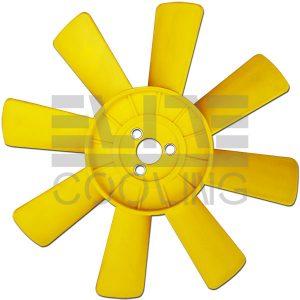 Radiator Cooling Fan Blade Lada 2121130800801