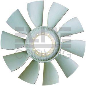 Radiator Cooling Fan Man 50066010156