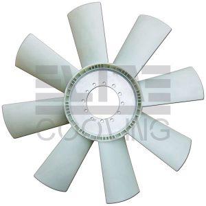 Radiator Cooling Fan Man 51066010172