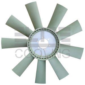 Radiator Cooling Fan Man 51066010198