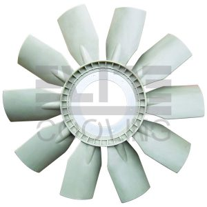 Radiator Cooling Fan Man 51066010233