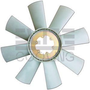 Radiator Cooling Fan Mercedes 0002003923