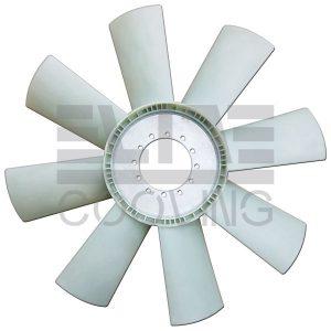Radiator Cooling Fan Mercedes 0012056206