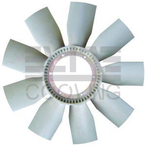 Radiator Cooling Fan Mercedes 0022050106