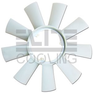 Radiator Cooling Fan Blade Mercedes 0032051306