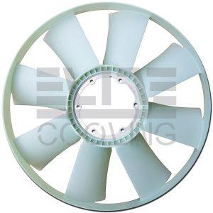 Radiator Cooling Fan Mercedes 0032052606