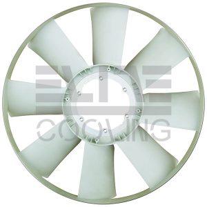 Radiator Cooling Fan Mercedes 0032054206