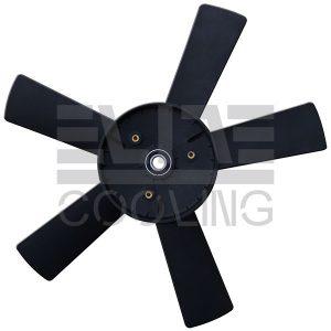 Radiator Cooling Fan Blade Mercedes 1022000523