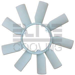 Radiator Cooling Fan Blade Mercedes 1032000423