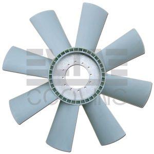 Radiator Cooling Fan Mercedes 3141720035082